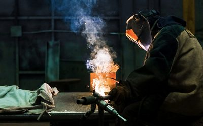 MIG or TIG Welding?  Finding the best solution for your project